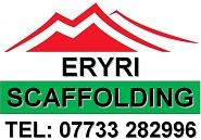 Eryri Scaffolding Logo